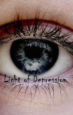 Light of Depression by JoshuaAndrea