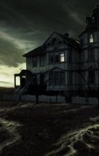 The ghost house by Rosenkvarts