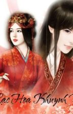 [BH]Lạc Hoa Khuynh Vũ by HacMieuLy