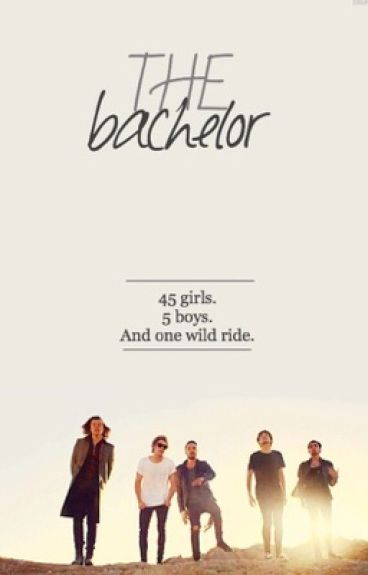 The Bachelor || completed
