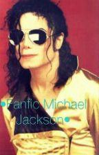•FANFIC• Michael Jackson by TheNegativeOne01