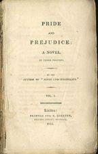 Pride and Prejudice by Jane Austen by Acrashlee