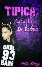 Típica Rayita de Rubius by raverina