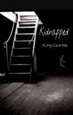 Kidnapped; (l.h. AU) by KittyCat1306