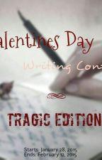 WRAWH Valentines Day Writing Contest Entries(TRAGIC EDITION) by WRAWHWPAC