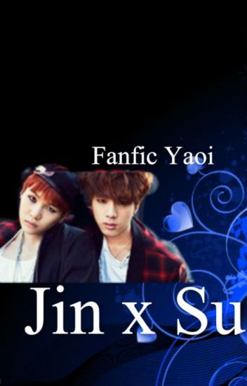 Jin x Suga - Fanfic Yaoi (Unicos 5 cap) [FINALIZADO]