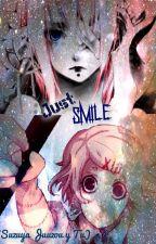 Just Smile (Suzuya Juuzou y Tu) Primera Temporada -Terminada- by crazyjackyjackson
