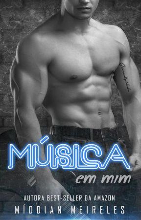 Música em Mim by MiMeireles
