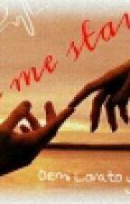 Let Me Stay (Demi Lovato y tú) by CLovato