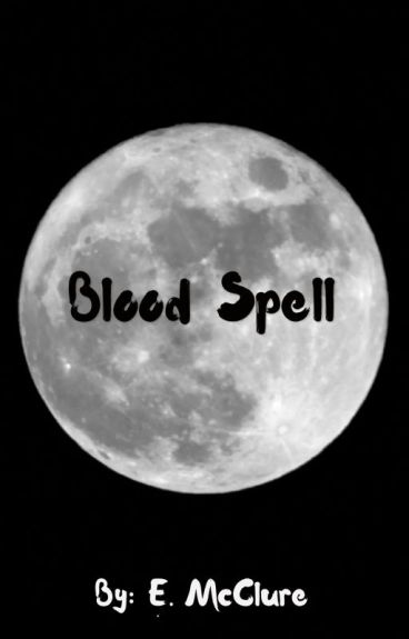 Blood Spell by Willowwish