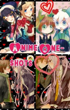 Anime One-Shot book - Kuzupeko- {Kuzuryuu x Peko} Yes Mast-I mean