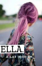 Ella © by BonjourDear