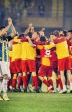 Galatasaray Hikayeleri by HaciHaci