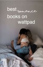 Best Romance Books on Wattpad by winsome-