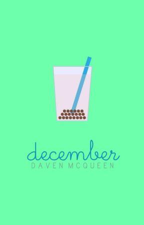 December by starlightt