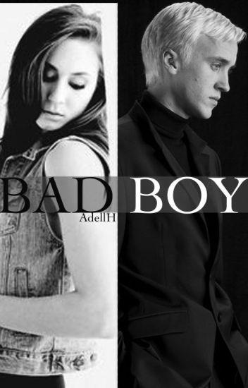 Bad boy (ff Harry Potter)