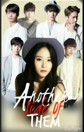 Another Side of Them [A VIXX Fanfic] by ViviTam