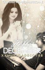 Hello December by xxMusicAddict88