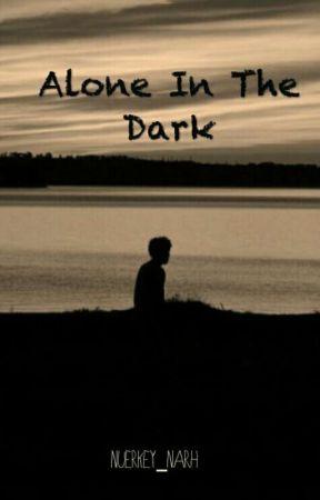Alone in the dark by Nuerkey_Narh