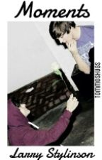Moments || Larry Stylinson by Tommoshugs