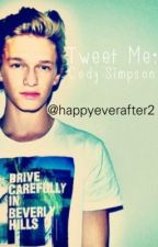 Tweet Me: Cody Simpson (COMPLETED) by happyeverafter2