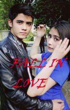 FALL IN LOVE by satrianiii