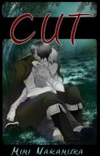 CUT (Re-Write) by TheMadQueen