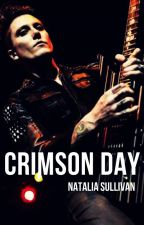 Crimson Day [EDITANDO] by NataliaSullivan