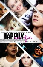Happily ever after « dark knight specials » by xniallscrownx