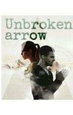Unbroken arrow by rosehattway