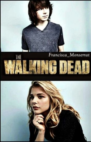 """The Walking Dead"" ♚Carl Grimes Y Tu♚"