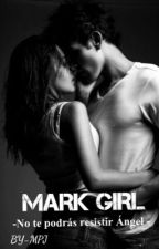 Mark girl by MeryyJaramillo