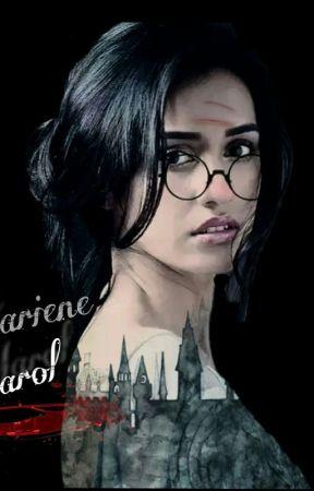 Missariene Marol: Harry Potter FanFiction - Chapter 2: Hi