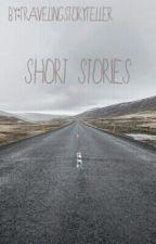 short stories by TravelingStoryTeller