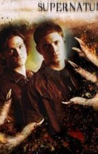 The Huntress (Supernatural Fanfic) by SPNdeansam