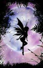 The Sugar Fairy (BoyxBoy Mpreg) by xoBEAUTIFULxo