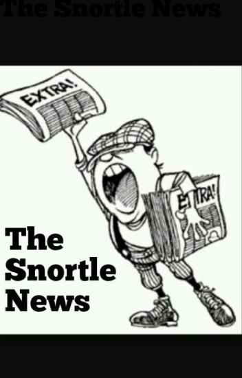 The Snortle News
