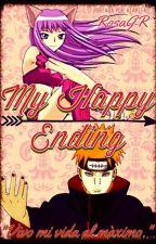 ''My Happy Ending''(PainxMei){Editando} by Hoshi-Kaji