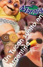 Un tucán suelto en Argentina | Larry stylinson by -Twister