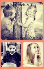 Verdadero Amor ||Jos Canela & tu|| by NatVillal