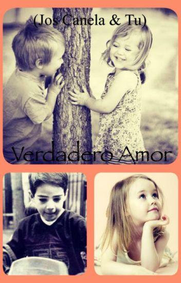 Verdadero Amor ||Jos Canela & tu||