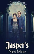 New Moon- Jaspers tale by JemmaDcruz