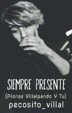 Siempre Presente [5ta Temp] (SL) by pecosito_villal