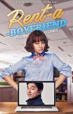 Rent-A-Boyfriend by oinkkk