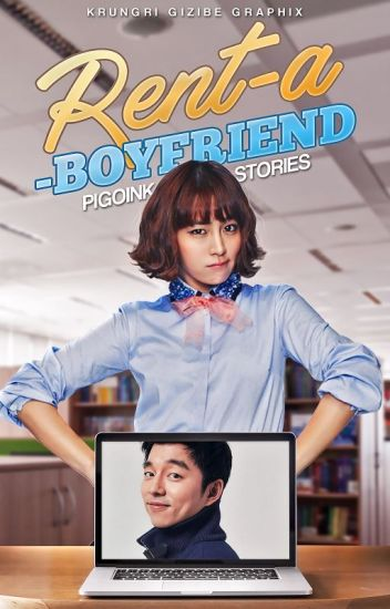Rent-A-Boyfriend