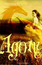 FFR Book 2: Agony [Eragon] by canismagnus