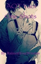 AOT Yaoi One Shots by someone_fight_me