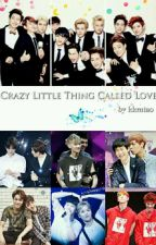 Crazy Little Thing Called LOVE (EXO OT12 ver) by kkmtao