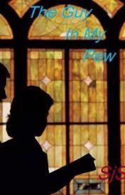 The Guy In My Pew by SjSingh101