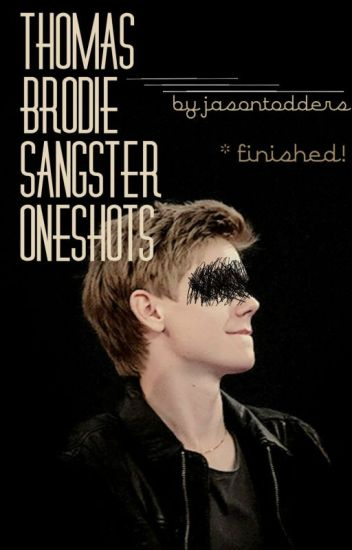 Thomas Brodie-Sangster Oneshots